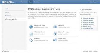 Tuenti 2  11.0.8.58 Español imagen 4