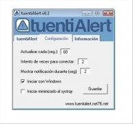 tuentiAlert imagen 2 Thumbnail