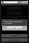 TUN.ko Installer  imagen 4