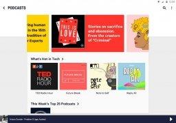 TuneIn Radio image 2 Thumbnail