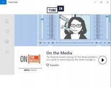 TuneIn Radio immagine 1 Thumbnail