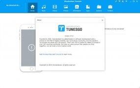 TunesGo imagen 5 Thumbnail