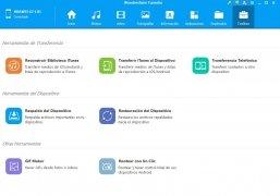 TunesGo imagen 8 Thumbnail