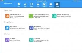 TunesGo image 1 Thumbnail