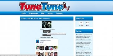 TuneTune imagen 3 Thumbnail