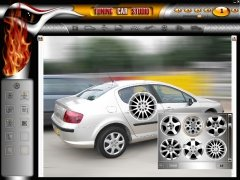 Tuning Car Studio image 2 Thumbnail