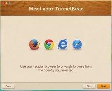TunnelBear imagen 4 Thumbnail