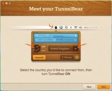 TunnelBear imagen 5 Thumbnail