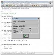 Turbo C++ 画像 4 Thumbnail
