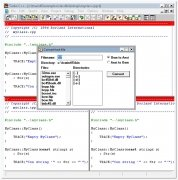 Turbo C++ Изображение 6 Thumbnail