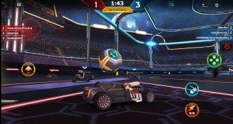 Turbo League imagen 1 Thumbnail
