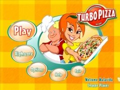 Turbo Pizza image 3 Thumbnail