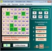 TurboCalc Light imagen 4 Thumbnail