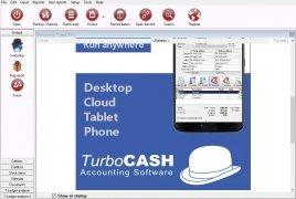 TurboCASH imagen 3 Thumbnail