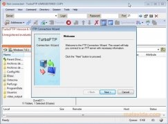 TurboFTP immagine 1 Thumbnail