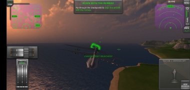 Turboprop Flight Simulator imagen 1 Thumbnail