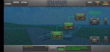 Turboprop Flight Simulator imagen 10 Thumbnail