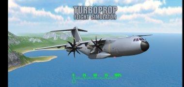 Turboprop Flight Simulator imagen 2 Thumbnail