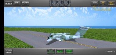 Turboprop Flight Simulator imagen 3 Thumbnail