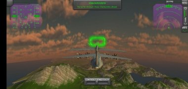 Turboprop Flight Simulator imagen 5 Thumbnail