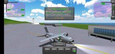 Turboprop Flight Simulator imagen 8 Thumbnail