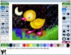 Tux Paint image 3 Thumbnail