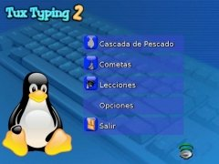 Tux Typing immagine 1 Thumbnail