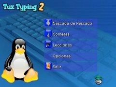 Tux Typing imagen 1 Thumbnail