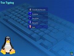 Tux Typing image 4 Thumbnail