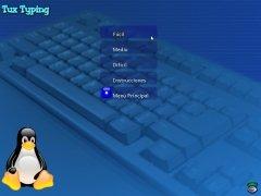 Tux Typing image 5 Thumbnail