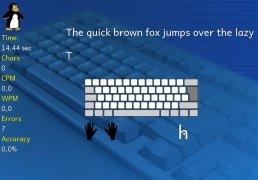 Tux Typing image 6 Thumbnail