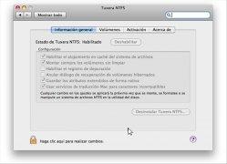 Tuxera NTFS Изображение 1 Thumbnail