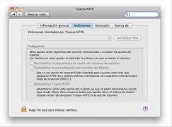 Tuxera NTFS Изображение 2 Thumbnail