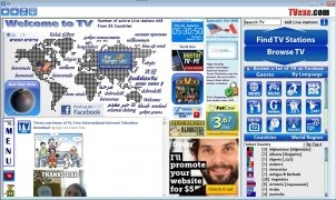 TV immagine 1 Thumbnail