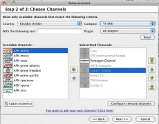 TV-Browser imagen 1 Thumbnail