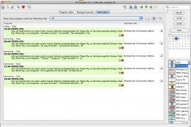 TV-Browser imagen 5 Thumbnail