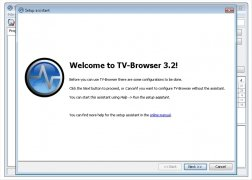 TV-Browser immagine 5 Thumbnail