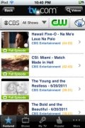 TV.com immagine 3 Thumbnail