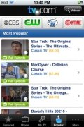 TV.com immagine 4 Thumbnail