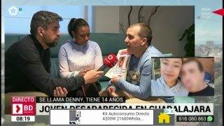 TV España imagen 3 Thumbnail