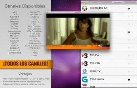 TV España TDT imagen 2 Thumbnail