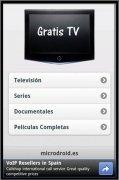 TV Gratis imagen 2 Thumbnail