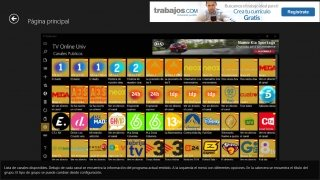 TV Online Univ imagen 2 Thumbnail