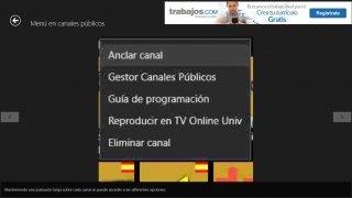 TV Online Univ imagen 3 Thumbnail