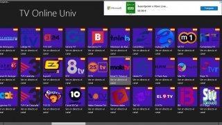 TV Online Univ imagen 5 Thumbnail