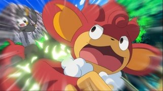 TV Pokémon imagen 3 Thumbnail