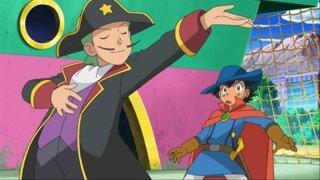 TV Pokémon imagen 4 Thumbnail