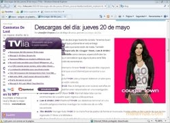 TVlia imagen 2 Thumbnail