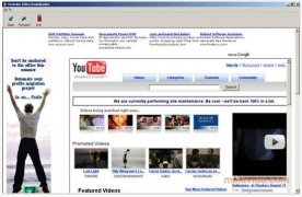 TVP YouTube Video Downloader imagen 1 Thumbnail
