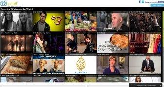 TVphoon imagen 1 Thumbnail